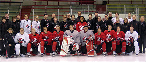 2007 max bell midget tournament